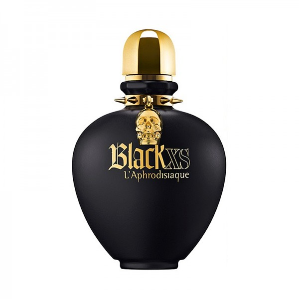 Paco Rabanne Black  L'Aphrodisiaque XS for Her