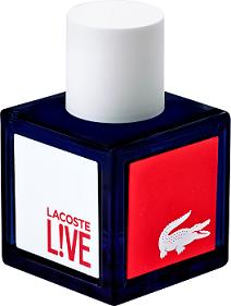 Lacoste Live Pour Homme Купить мужской парфюм и