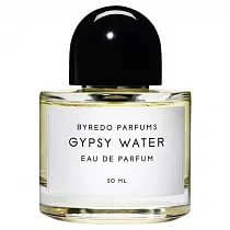 Купить Byredo Gypsy Water