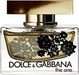 Купить Dolce Gabbana The One Lace Edition