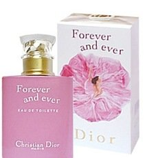 ������ Christian Dior Forever and ever