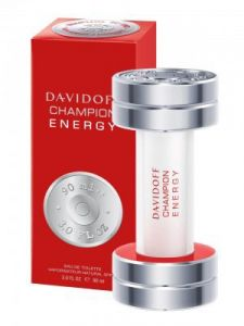 Купить Davidoff  Champion Energy