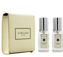 Набор Jo Malone 2*9ml Pomegranate Noir, English Pear Freesia