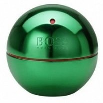 Купить Hugo Boss In Motion Green Edition