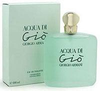 Acqua di Gio Giorgio Armani одеколон  аромат для мужчин 1996