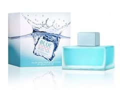 Blue Cool Seduction For Women