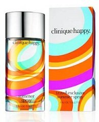 Купить Clinique Happy Travel Exclusive Summer