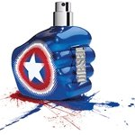 Купить Diesel Only the Brave Captain America