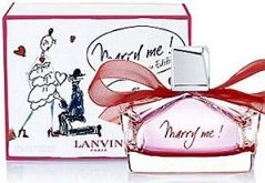 Lanvin Marry Me Love Edition