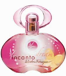 Salvatore Ferragamo Incanto Dream
