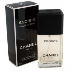 ������ Chanel Egoiste Black