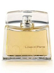 Купить Nina Ricci Love in Paris