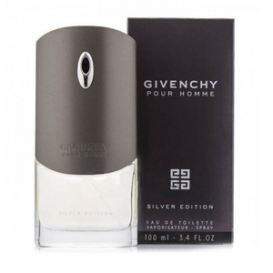 Купить Givenchy Pour Homme Silver Edition