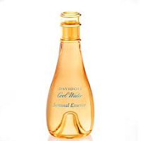 Купить Davidoff Cool Water Sensual Essence