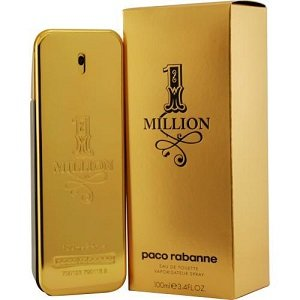 Купить Paco Rabanne 1 Million