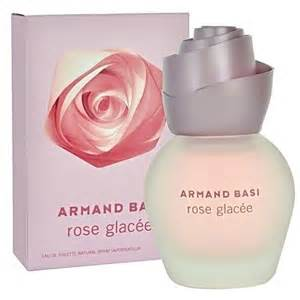 духи Armand Basi Rose Glacee фото