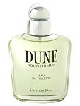 Духи Christian Dior Dune Pour Homme фото