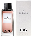 Духи Dolce Gabbana Anthology L`Imperatrice 3 фото