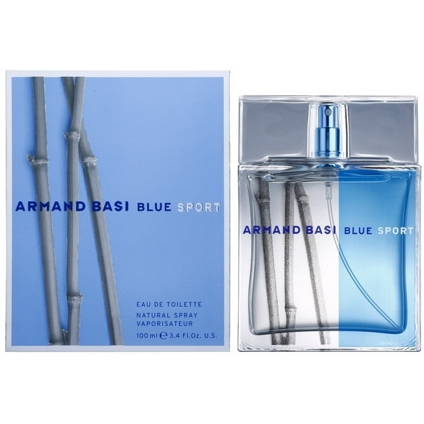 Armand Basi in Blue Sport фото