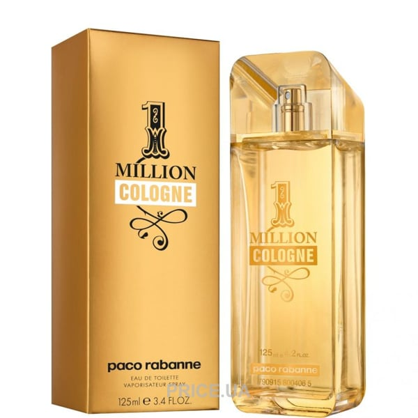 Paco Rabanne 1 Million Cologne фото