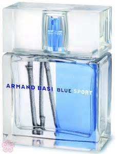духи Armand Basi in Blue Sport фото